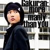Gakuran's More Manly Than You by TakaraMakoto