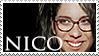 Nico Stamp by MindForcet