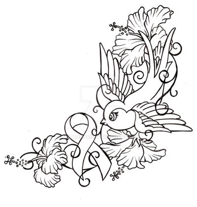 Art Of Hawaiian Tattoos With Image moreover Pochoir Tatouage Temporaire Unik Tattoo Fleur 19 Rose fr 4 FLE19 moreover Coloriage Adulte Tatouage besides Bird With Hibiscus And Cancer Ribbon Tattoo 348441632 likewise 417779302904585220. on skull and rose tattoo designs women
