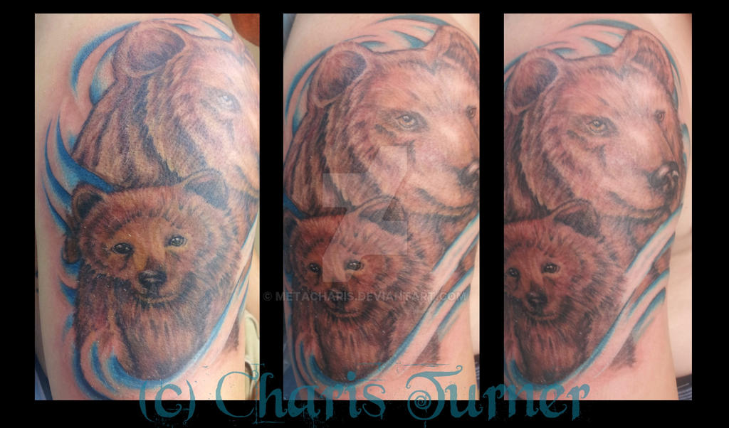Metacharis 39 s deviantart gallery for Tattoo shops in wichita falls tx