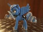 Princess Luna Custom
