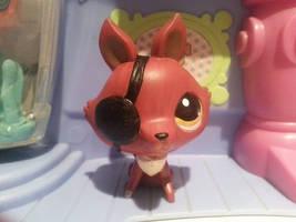 Foxy (Five Nights At Freddys )