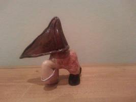 Pyramid Head Pony Custom (FOR SALE)