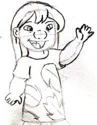 Lilo sketch