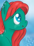 Ariel Pony