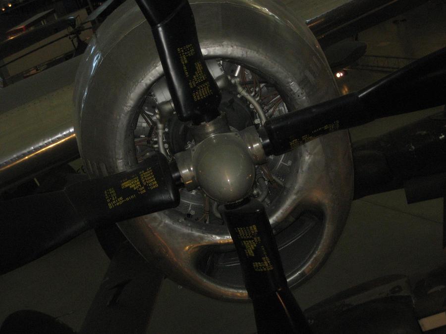 Propeller by ahandgesture