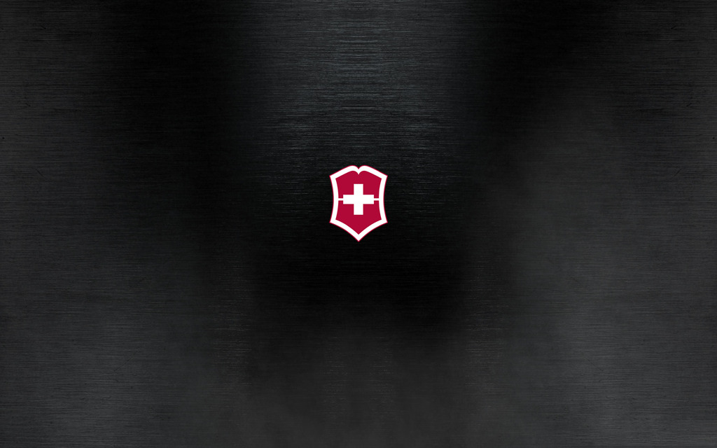 Victorinox logo wallpaper