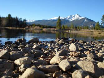 Rocky Mountains by Giada327