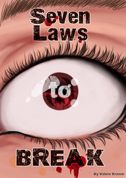 Seven Laws to BREAK -Cover