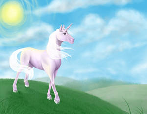 Unicorn commission