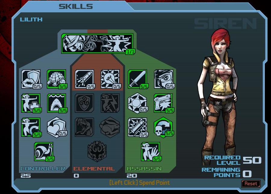 Siren Build by trooper392 on DeviantArt