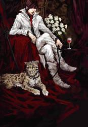 a vampire aristocrat by amahane