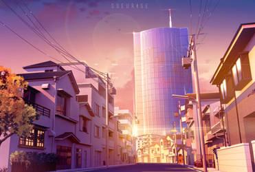 Building by SOEURISE
