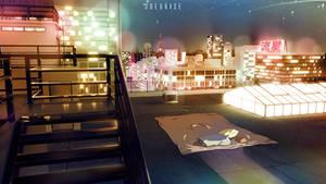Rooftop 2.0 by SOEURISE