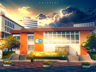 Syntactic Sugar Company by SOEURISE