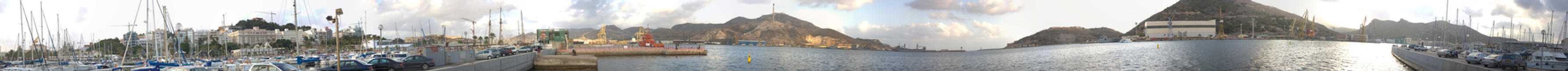 Puerto by meropx