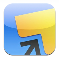 springpad  icon for the iphone app by enad911
