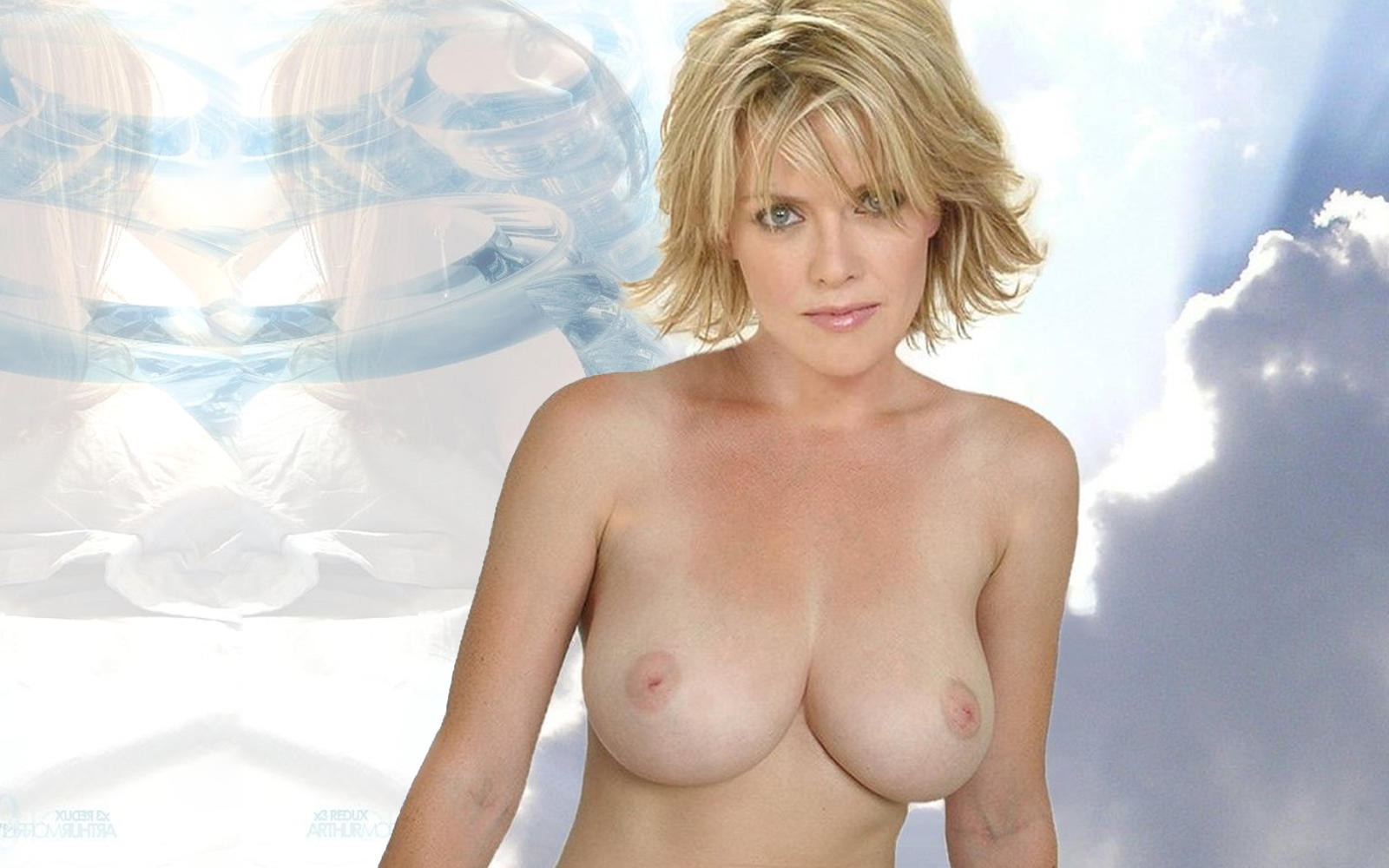 Amanda tapping nude picture free