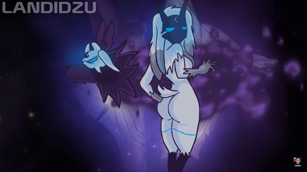 Video animado by Landidzu