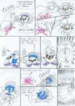 Meta Knight comic 'rejected'