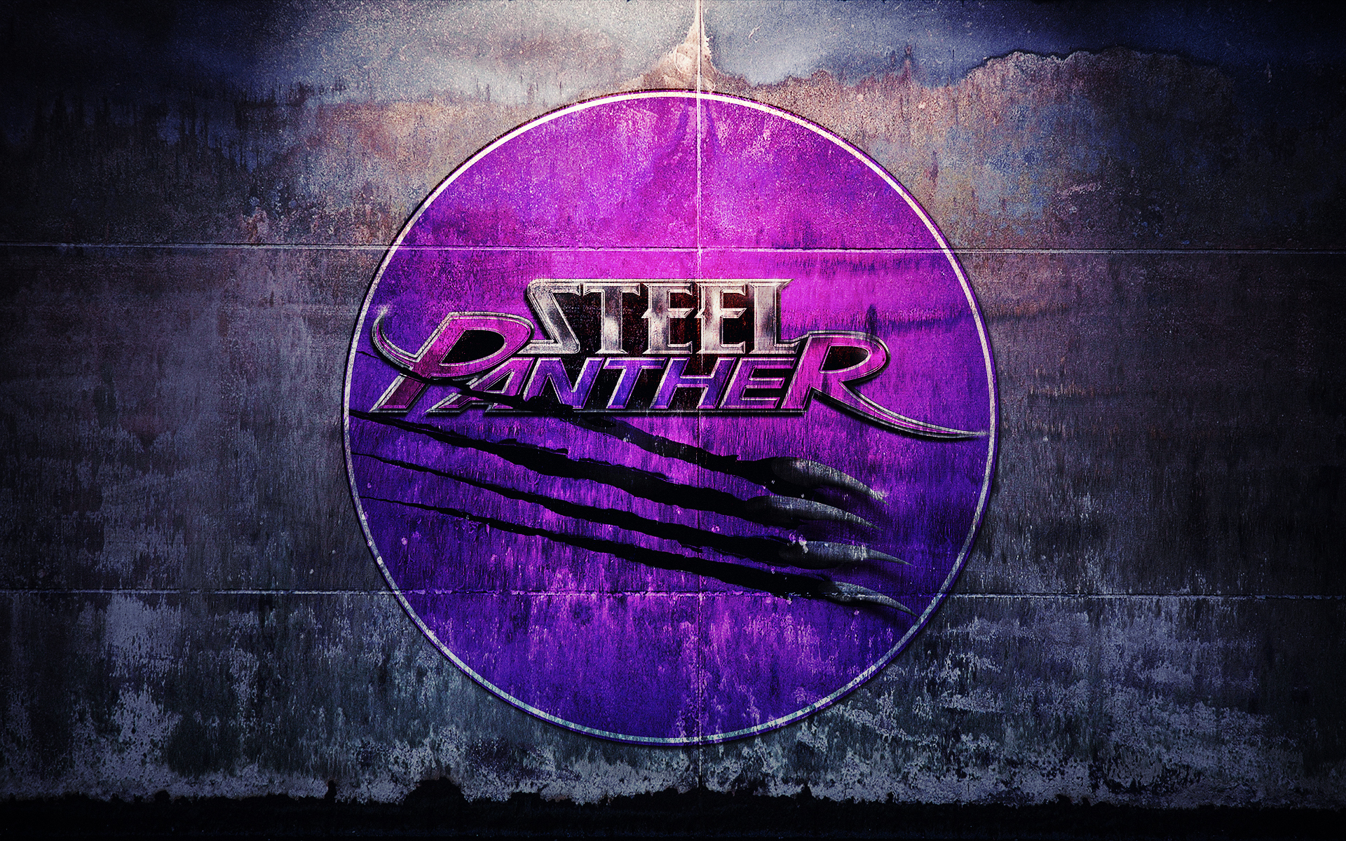 Steel Panther Tour Canada