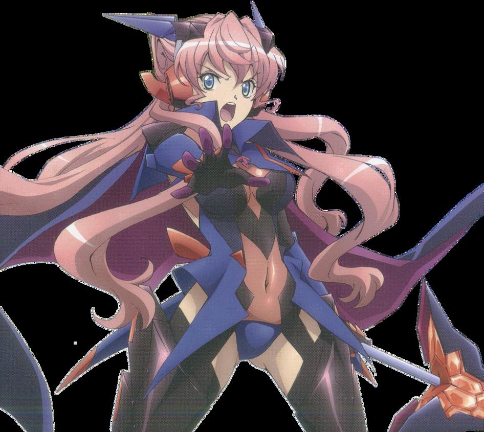 [Anime do Mês] - Senki Zesshou Symphogear 5/5 Maria_cadenzavna_eve_by_maria_c3497-d71q9d7