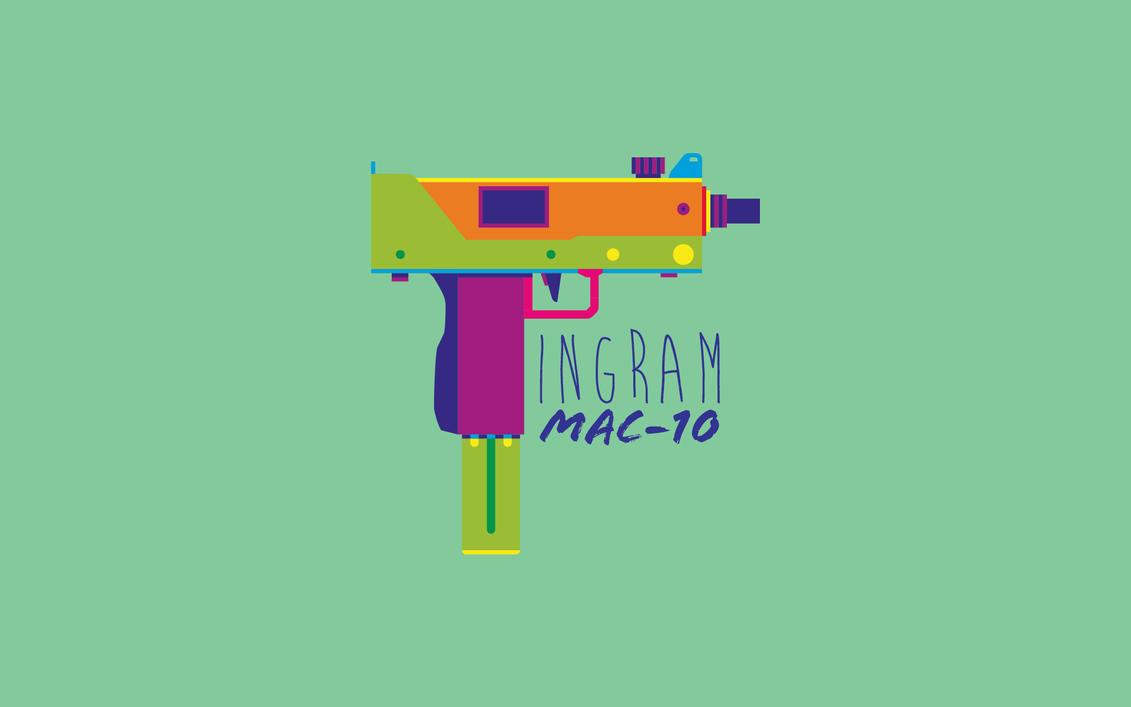 Ingram 1920x1200 by Mellergaard