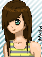 - pixelled - by Friesles
