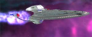 Star Trek: USS Premonition