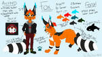 Fox Reference [2018]