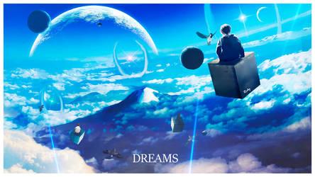 Dreams by Stratox