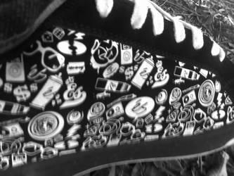 Es shoes