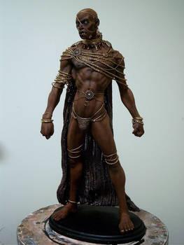 Art from '300' - Xerxes