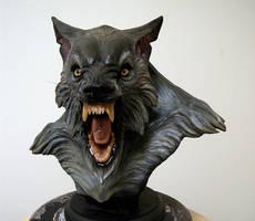 Narnia - Werewolf