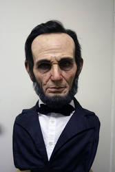 Abraham Lincoln - bust
