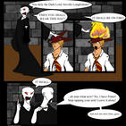 Voldemort Comic, Part 2 by bosswolf