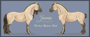 HARPG: Juneau