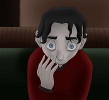 I must be here sleepwalking... mustn't I? by Runya-Isamu