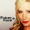 Poker Face by AnGel-Perroni