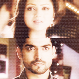 Maan and Geet by AnGel-Perroni
