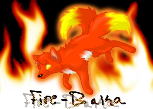 fire-baka's Profile Picture