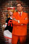 AZ 2011: Team Rocket