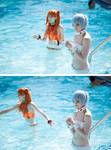 Fanime 2012: Pool Party