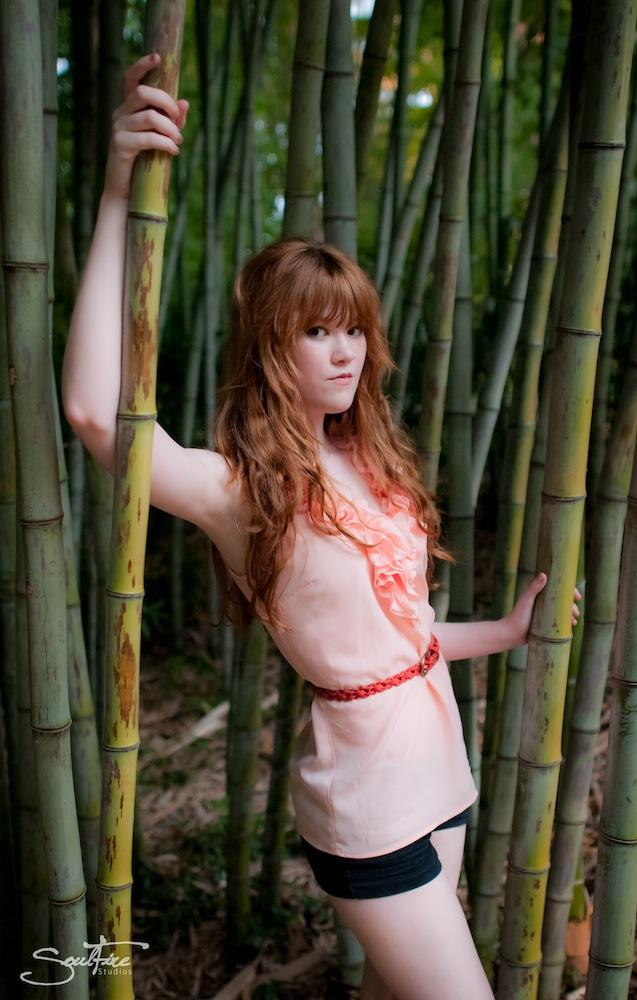 ID: Bamboo by melvinopolis