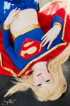 DC: Kara Zor-El