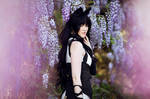 RWBY: Black Cat by melvinopolis