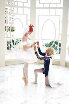Katsucon 2014: My Prince