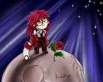 The Little Prince Grell