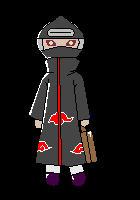 Kakuzu by NarutoDolls