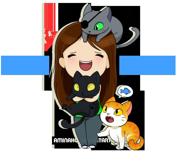Aminako's Profile Picture